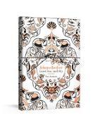 Cover-Bild zu Basford, Johanna: Johanna Basford Land, Sea, and Sky