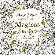 Cover-Bild zu Basford, Johanna: Magical Jungle