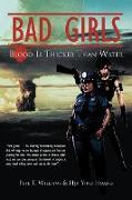 Cover-Bild zu Williams, Pete T.: Bad Girls
