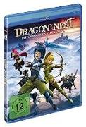 Cover-Bild zu Borden, Bill: Dragon Nest - Die Chroniken von Altera