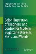 Cover-Bild zu Huang, Ying-Kun: Color Illustration of Diagnosis and Control for Modern Sugarcane Diseases, Pests, and Weeds