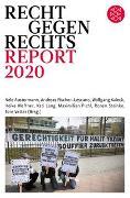 Cover-Bild zu Austermann, Nele (Hrsg.): Recht gegen rechts