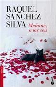Cover-Bild zu Mañana, a las seis