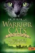 Cover-Bild zu Hunter, Erin: Warrior Cats - Short Adventure - Distelblatts Geschichte