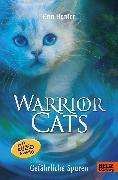 Cover-Bild zu Hunter, Erin: Warrior Cats. Die Prophezeiungen beginnen - Gefährliche Spuren