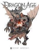 Cover-Bild zu Rucka, Greg: Dragon Age Library Edition Volume 2