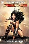 Cover-Bild zu Rucka, Greg: Wonder Woman