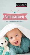 Cover-Bild zu Vornamen von Kohlheim, Rosa und Volker