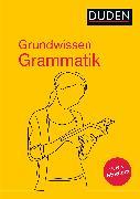 Cover-Bild zu Grundwissen Grammatik - Fit fürs Studium (eBook) von Thurmair, Maria