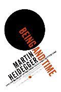Cover-Bild zu Heidegger, Martin: Being and Time