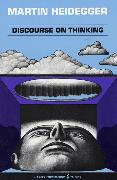 Cover-Bild zu Heidegger, Martin: Discourse on Thinking