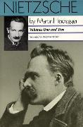 Cover-Bild zu Heidegger, Martin: Nietzsche: Volumes One and Two
