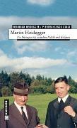Cover-Bild zu Heidegger, Heinrich: Martin Heidegger