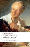 Cover-Bild zu Diderot, Denis: Jacques the Fatalist
