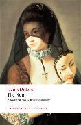 Cover-Bild zu Diderot, Denis: The Nun