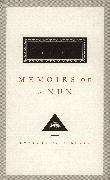 Cover-Bild zu Diderot, Denis: Memoirs of a Nun