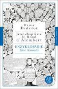 Cover-Bild zu Diderot, Denis: Enzyklopädie