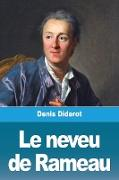 Cover-Bild zu Diderot, Denis: Le neveu de Rameau