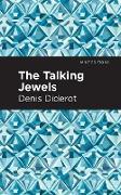 Cover-Bild zu Diderot, Denis: The Talking Jewels