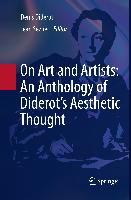 Cover-Bild zu Diderot, Denis: On Art and Artists: An Anthology of Diderot's Aesthetic Thought