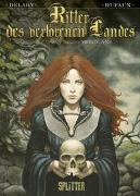 Cover-Bild zu Dufaux, Jean: Murena 1 + 2. Purpur und Gold / Sand und Blut
