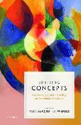 Cover-Bild zu Marques, Teresa (Hrsg.): Shifting Concepts