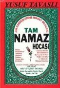 Cover-Bild zu Tam Namaz Hocasi von Tavasli, Yusuf