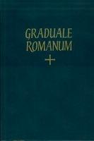 Cover-Bild zu Graduale Romanum