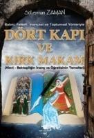 Cover-Bild zu Batini, Felsefi, Inancsal ve Toplumsal Yönleriyle Dört Kapi ve Kirk Makam von Zaman, Süleyman