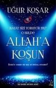 Cover-Bild zu Allah'a Kosun von Kosar, Ugur