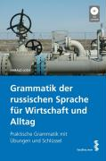 Cover-Bild zu Grammatik der russischen Sprache für Wirtschaft und Alltag von Loos, Harald