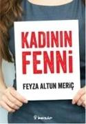 Cover-Bild zu Kadinin Fenni von Meric, Feyza Altun
