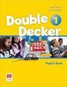 Cover-Bild zu Double Decker 1. Activity Book