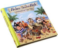 Cover-Bild zu Rechen-Piraten-Buch