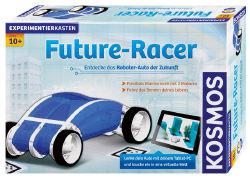 Cover-Bild zu Future-Racer