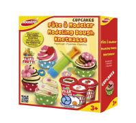 Cover-Bild zu Tutti Frrutti Knetmasse parfumiert und rehydratabel - Cupcakes