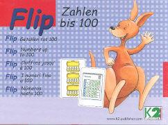 Cover-Bild zu Flip - Zahlen bis 100