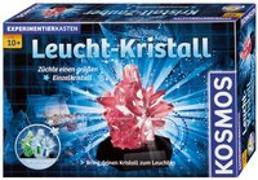 Cover-Bild zu Leucht-Kristall