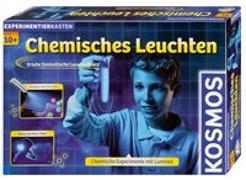 Cover-Bild zu Chemisches Leuchten
