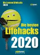 Cover-Bild zu Die besten Lifehacks 2020 Tagesabreißkalender
