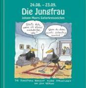 Cover-Bild zu Die Jungfrau