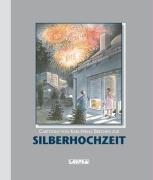 Cover-Bild zu Cartoons zur Silberhochzeit