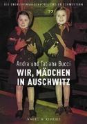 Cover-Bild zu Wir, Kinder in Auschwitz