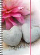 Cover-Bild zu Simply Harmony Heart by Naturverlag 2017