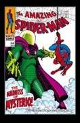 Cover-Bild zu Lee, Stan: Spider-Man vs. Mysterio