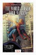 Cover-Bild zu Simon, Joe: Marvel Comics: The World Outside Your Window