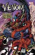 Cover-Bild zu David, Michelinie: Venom: Planet Of The Symbiotes