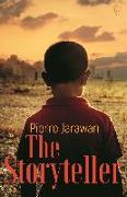 Cover-Bild zu Jarawan, Pierre: The Storyteller