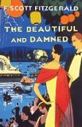 Cover-Bild zu The Beautiful and Damned (eBook) von Fitzgerald, F. Scott
