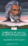 Cover-Bild zu Narrative of the Life of Frederick Douglass von Douglass, Frederick